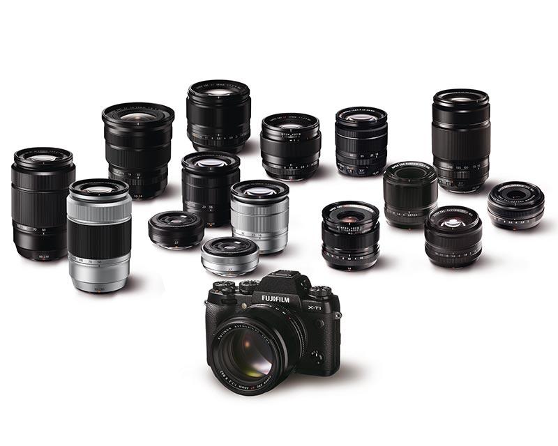 Fujifilm_X-T1_objektive