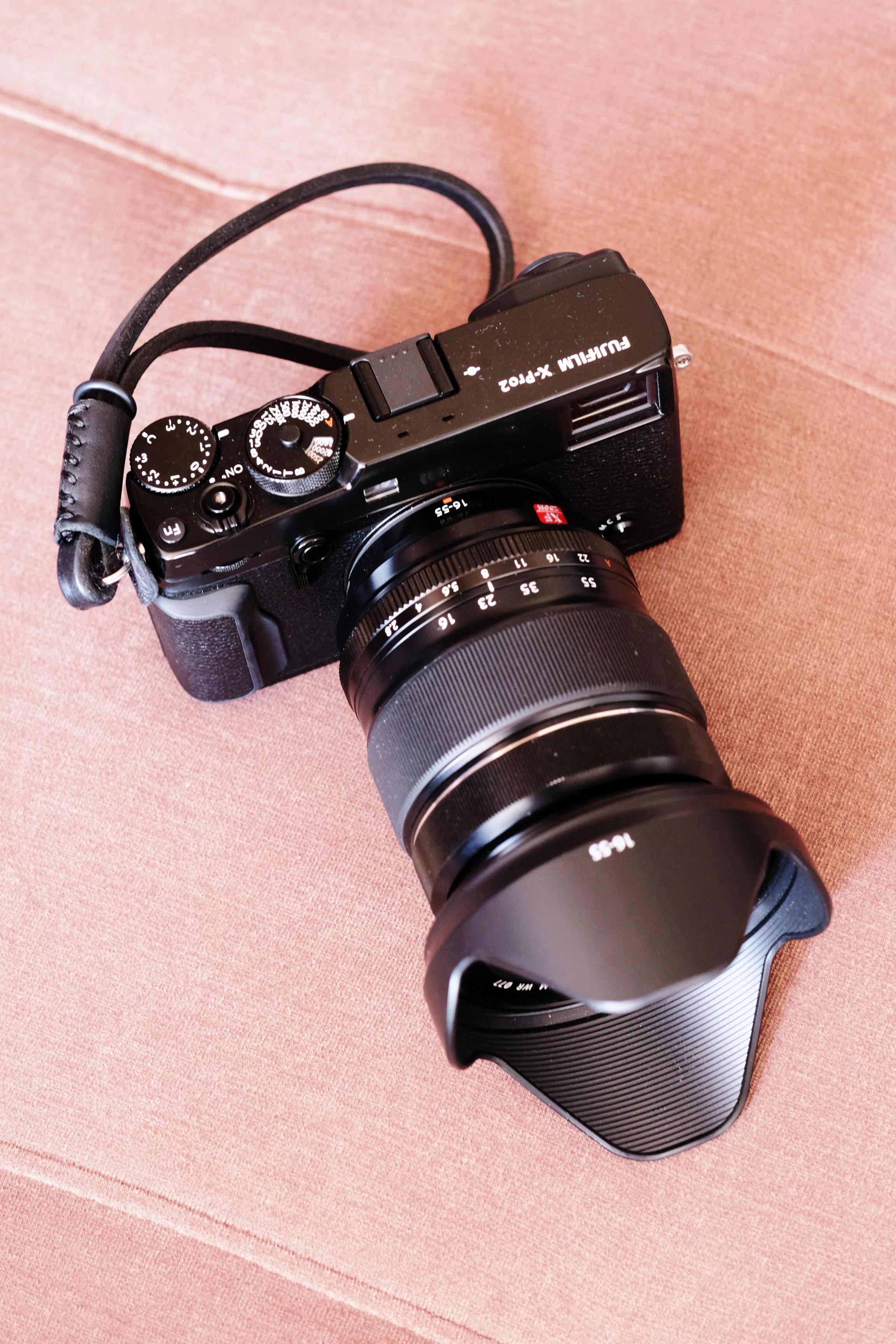 xpro2 16-55mm 1